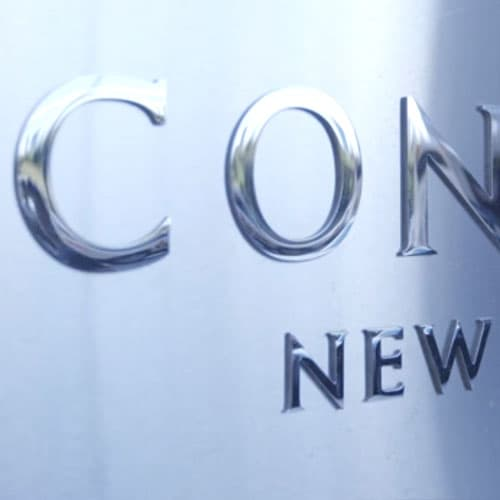 Conrad New York Overview