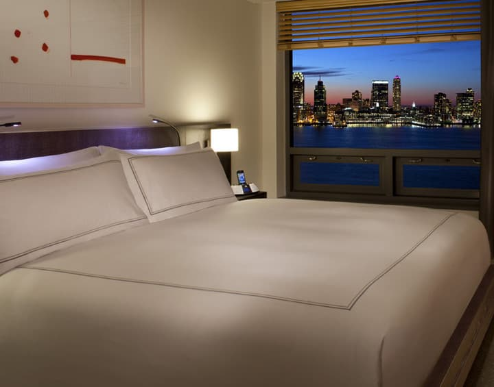 Hudson River View Suites